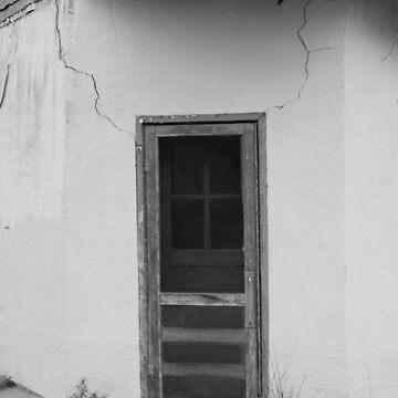 Corner Entrance by NinoRobert