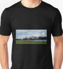 NSW RFS 01 Unisex T-Shirt