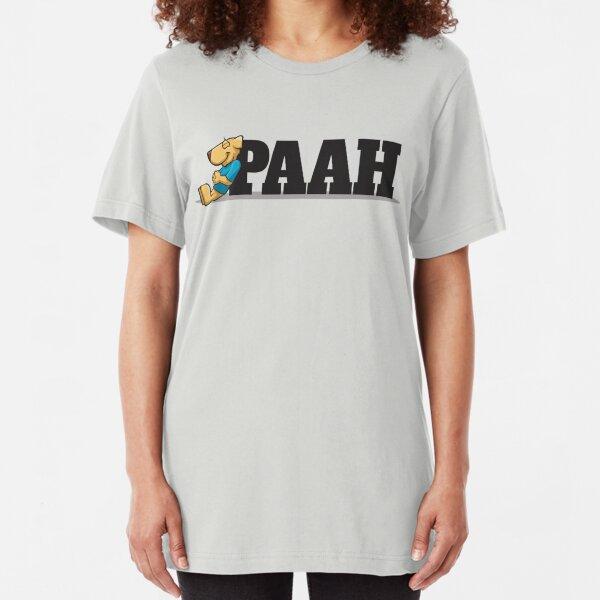 P.A.A.H. Slim Fit T-Shirt