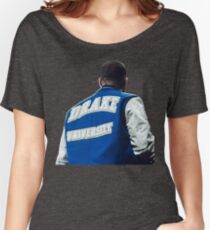 Drake University Women's Relaxed Fit T-Shirt