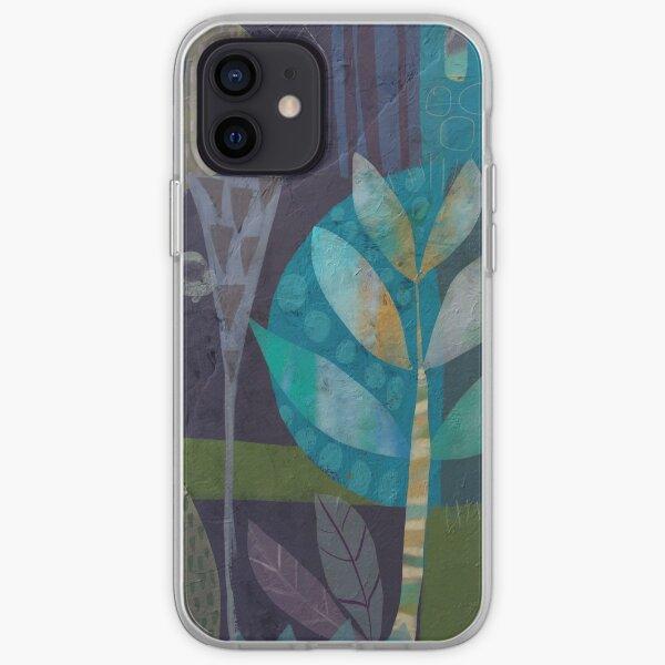 Garden2 iPhone Soft Case