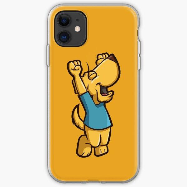 Celebrate! iPhone Soft Case