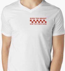 BABYLON Men's V-Neck T-Shirt