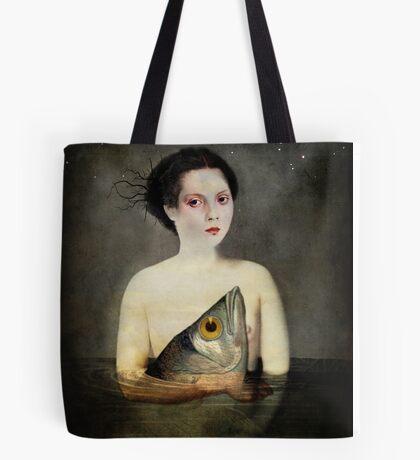 Waterlove Tote Bag