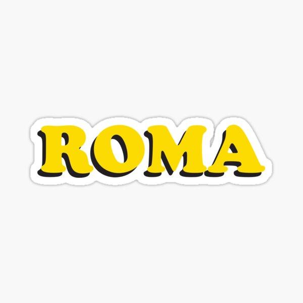 roma Sticker