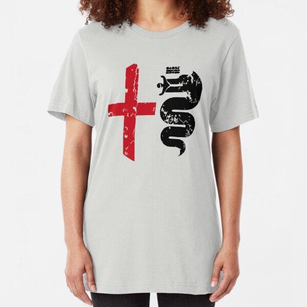 alfa romeo Slim Fit T-Shirt