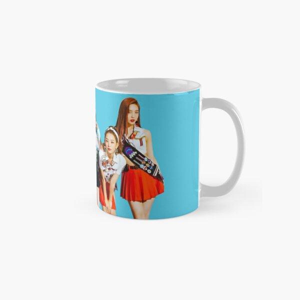 Red Velvet Classic Mug