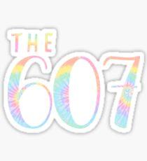 607 Sticker