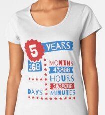 5 Years Of Being Awesome
