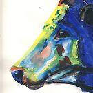 Funky Cow by J-C Saint-Pô