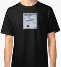 Mildred Competitive Classic T-Shirt