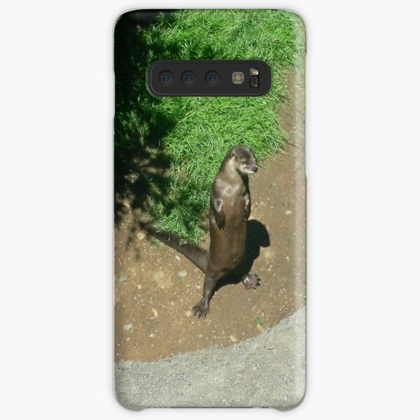 Otters 005 Samsung Galaxy Snap Case