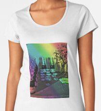 Let's Party Premium Scoop T-Shirt