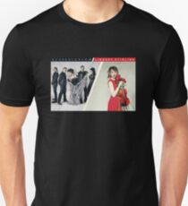 #1 Synthesis Lindsey Stirling Tour Dates 2018 Unisex T-Shirt