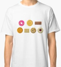 Biscuit Selection Classic T-Shirt
