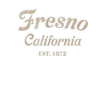 Fresno by jamescrowe1987