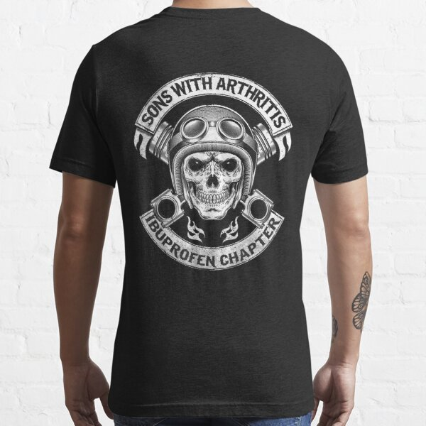 Sons With Arthritis Ibuprofen Chapter T-shirt Essential T-Shirt