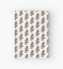 Dragon Tat Hardcover Journal