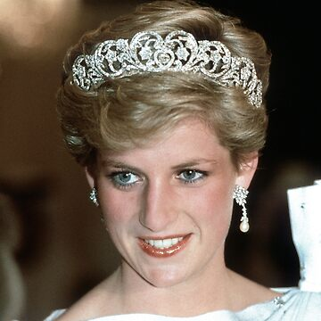 HRH Princess Diana by Picturestation