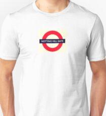 London subway Unisex T-Shirt