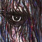 Darkest Stare by DreddArt
