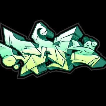 PAK Greeny by trev4000