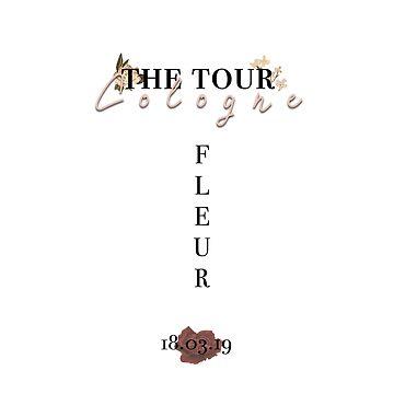Fleur Design by Beginartist