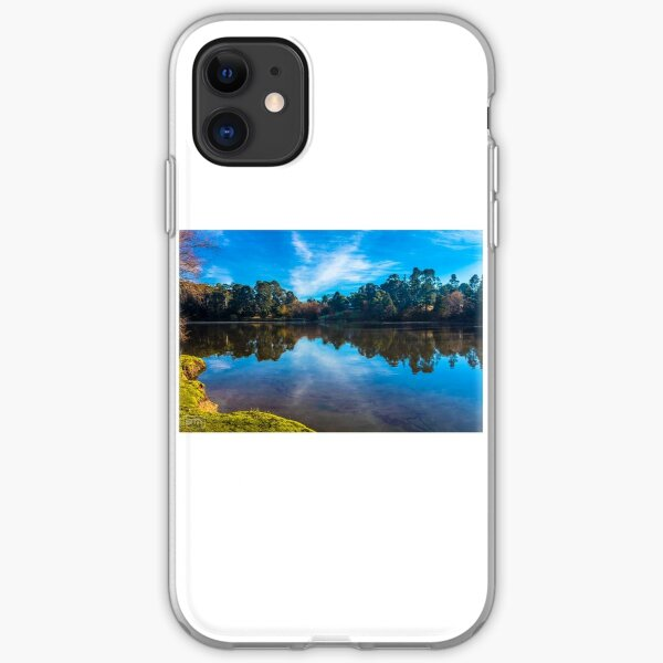LAKE DAYLESFORD iPhone Soft Case