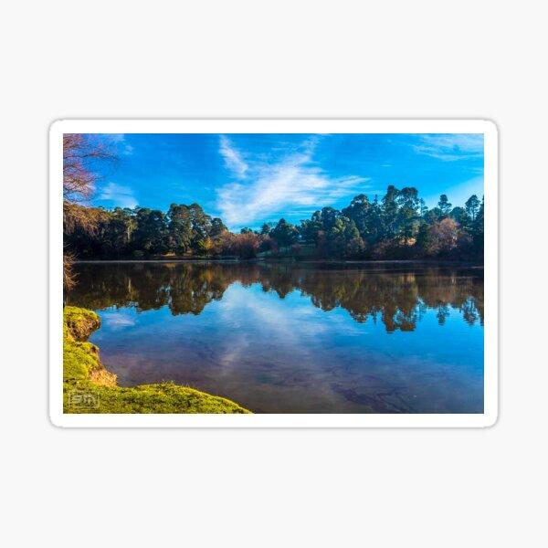 LAKE DAYLESFORD Sticker