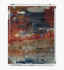 chaos high order 10 iPad Case/Skin