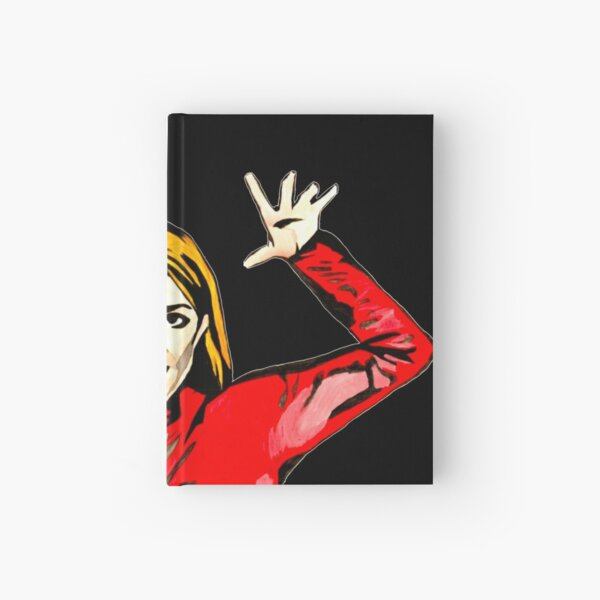 Oops 2 Hardcover Journal