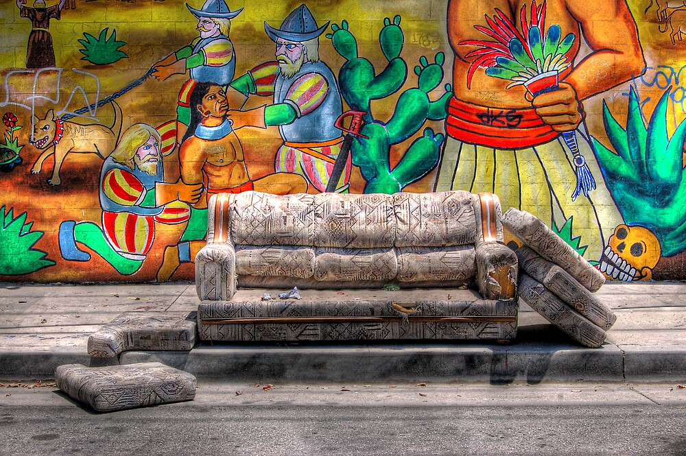 mural by KPElias