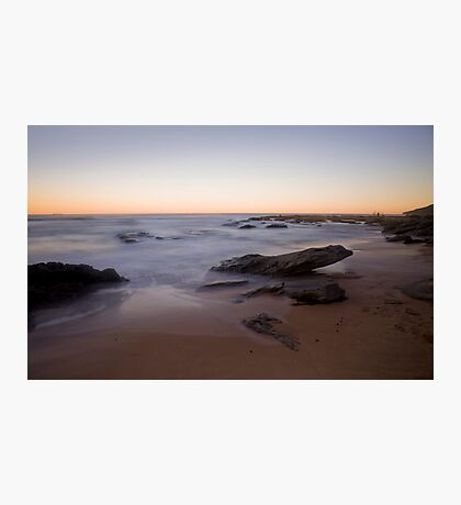 Towoon Bay at Sunset Photographic Print