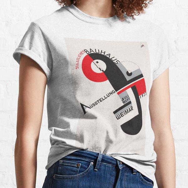 Bauhaus#6 Classic T-Shirt