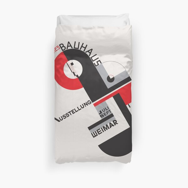 Bauhaus#6 Duvet Cover