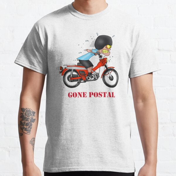 Details about  /Think Bike Then Get out the Way Funny T Shirt Birthday Motorcycle Motorbike 740
