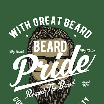 Awesome Dads With Awesome Beards by ThreadsNouveau