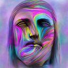 Christ Colors by Felipe Navega