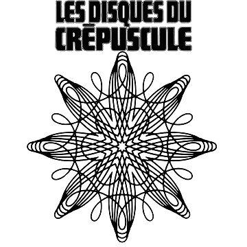 Les Disques Du Crepuscule by DivDesigns