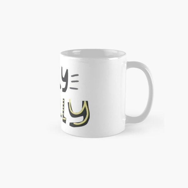 Holly Molly Classic Mug