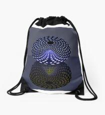 Sphere - 2 Drawstring Bag