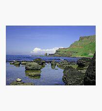 Giants Causeway, Northern Ireland Photographic Print