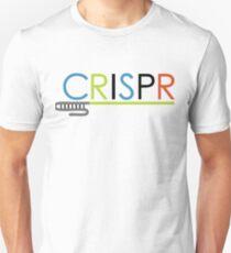 Camiseta ajustada CRISPR cas9