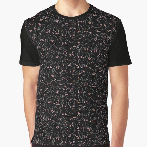 Birdoss Graphic T-Shirt