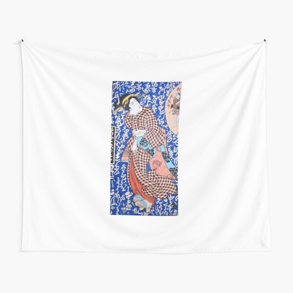 Love Letters Tapestry