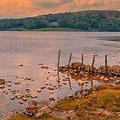 Malham Tarn by RamblingTog