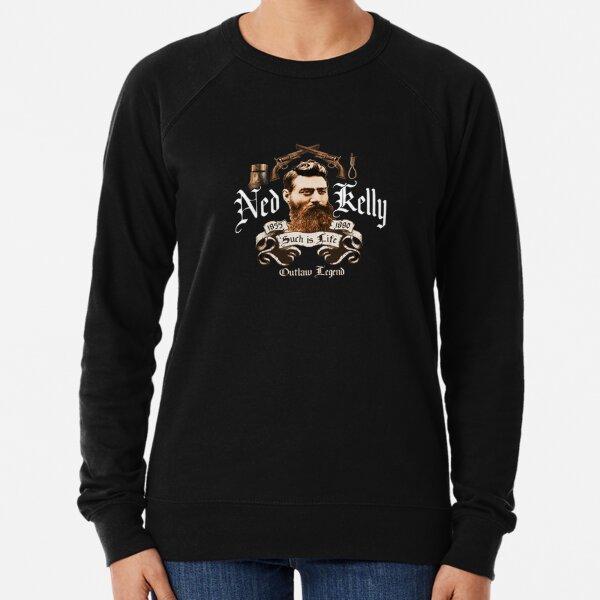 Ned kelly Lightweight Sweatshirt