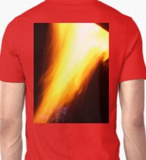 God Is A Consuming Fire! Unisex T-Shirt