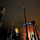 The Bells  by Mark Elshout