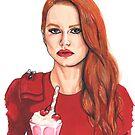 «Cheryl» de Pendientera